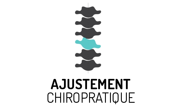 Ajustement chiropratique